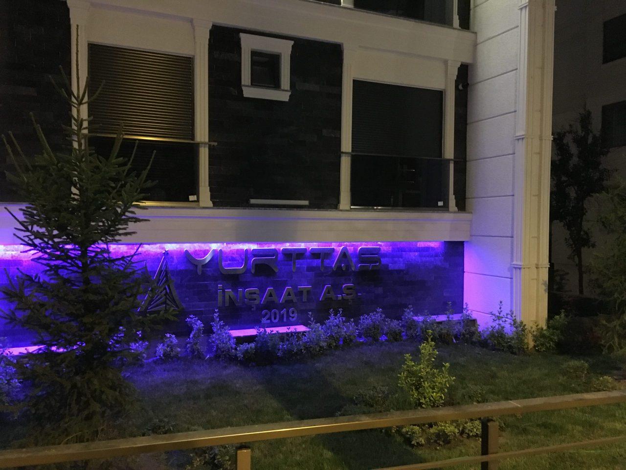 Yurttaş İnşaat - Huzur Apartmanı - Feneryolu - Fotoğraf 10