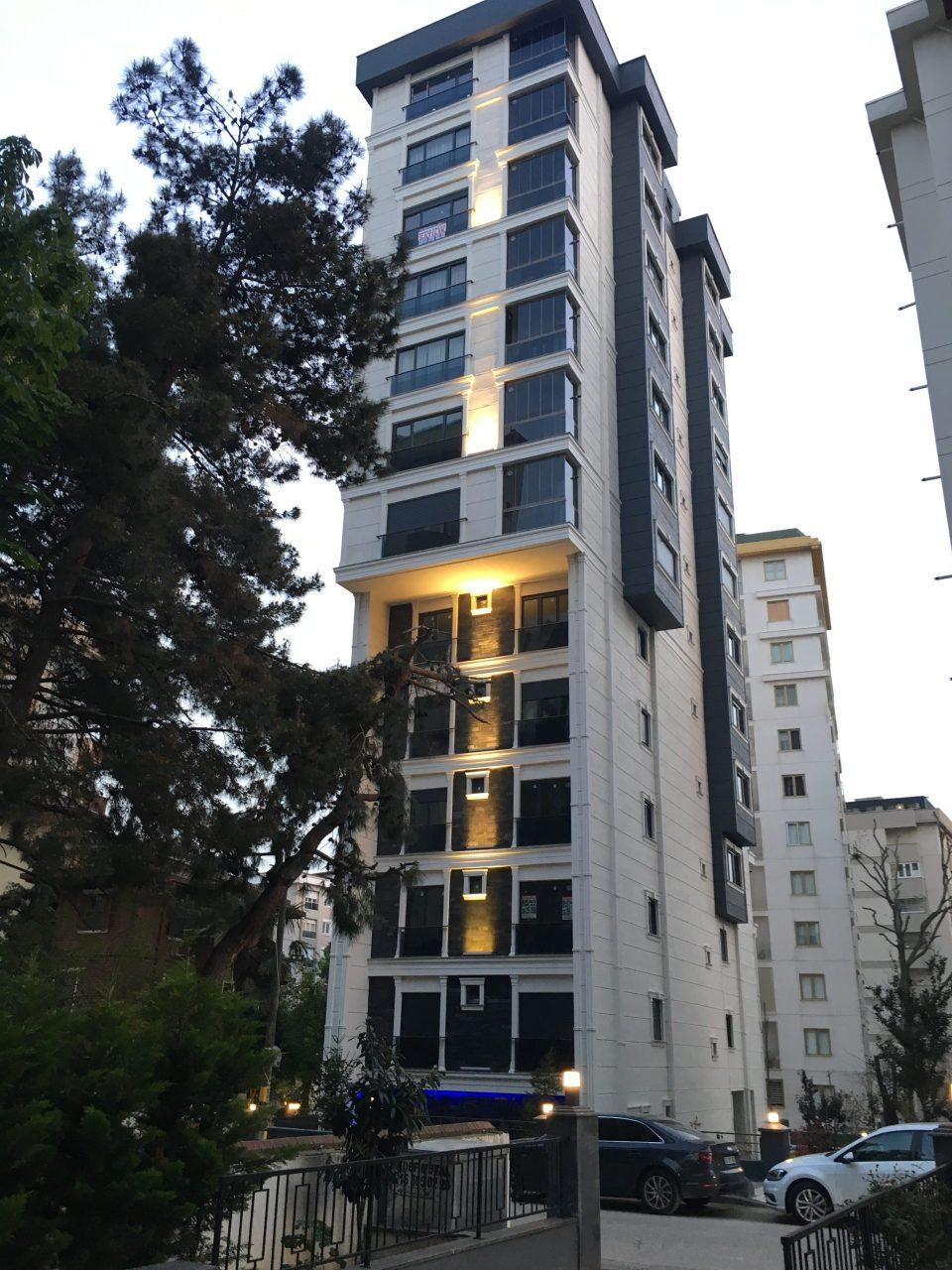 Yurttaş İnşaat - Huzur Apartmanı - Feneryolu - Fotoğraf 2