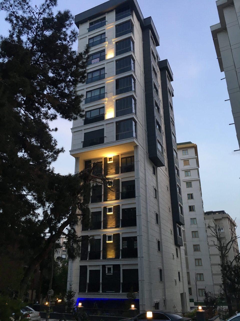 Yurttaş İnşaat - Huzur Apartmanı - Feneryolu - Fotoğraf 3