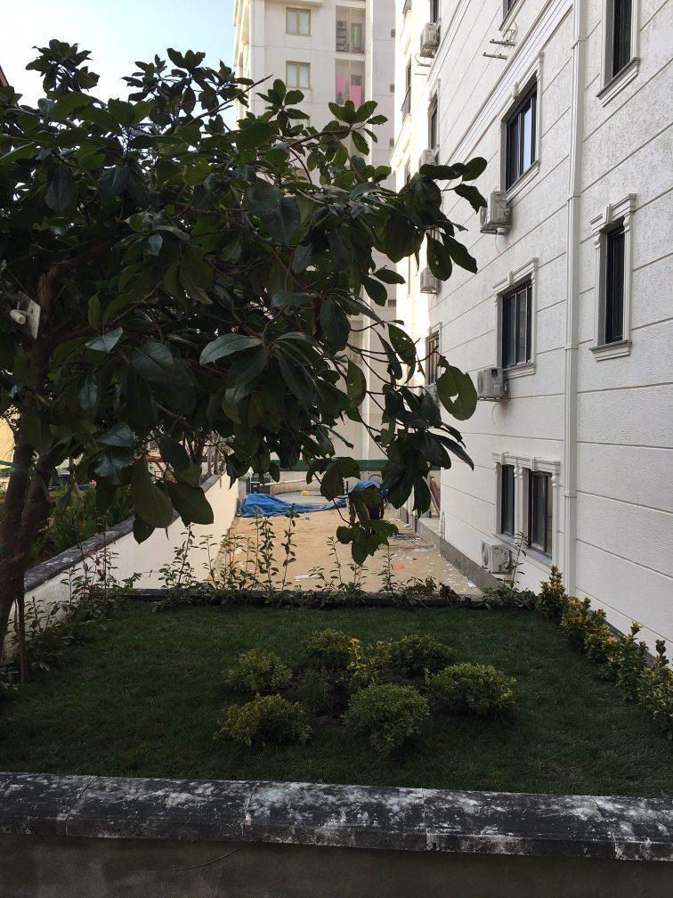 Yurttaş İnşaat - Huzur Apartmanı - Feneryolu - Fotoğraf 4