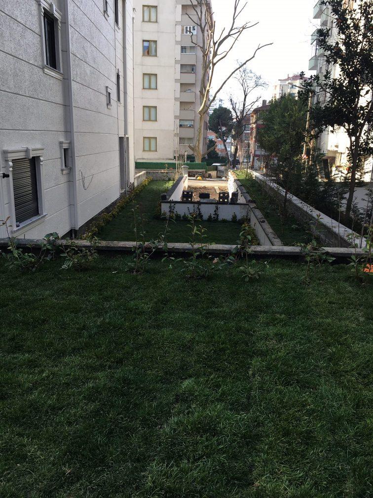 Yurttaş İnşaat - Huzur Apartmanı - Feneryolu - Fotoğraf 6
