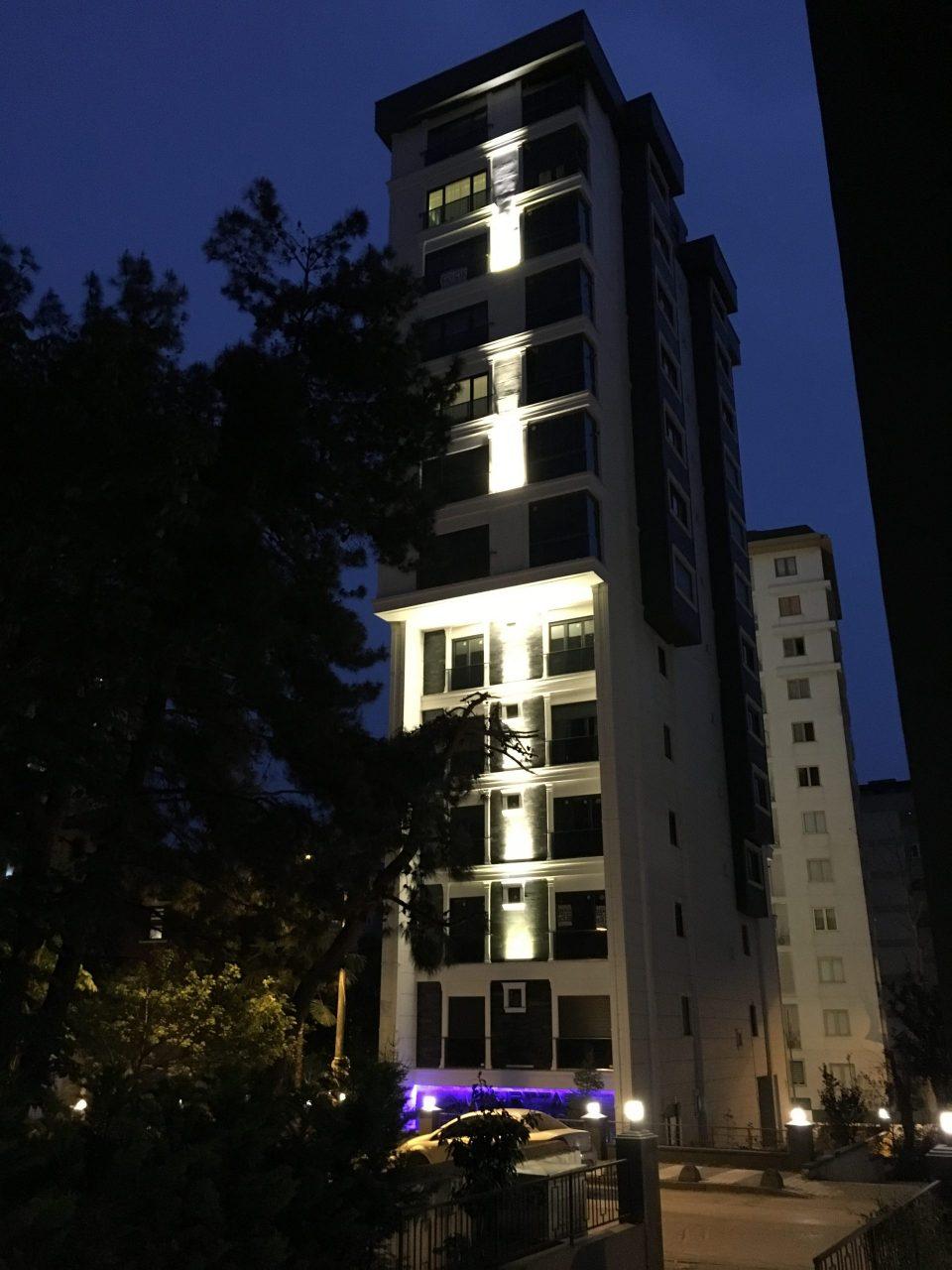 Yurttaş İnşaat - Huzur Apartmanı - Feneryolu - Fotoğraf 9