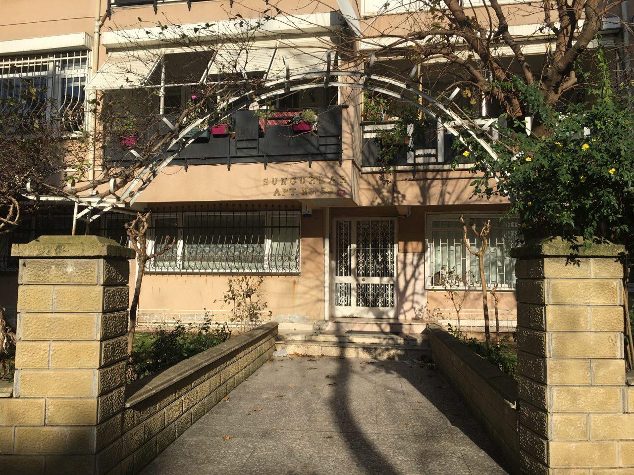 Yurttaş İnşaat - Sungurlar Apartmanı - Küçükyalı - Fotoğraf 4