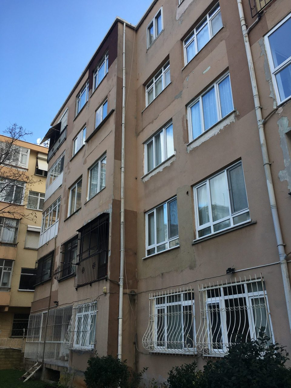 Yurttaş İnşaat - Sungurlar Apartmanı - Küçükyalı - Fotoğraf 6