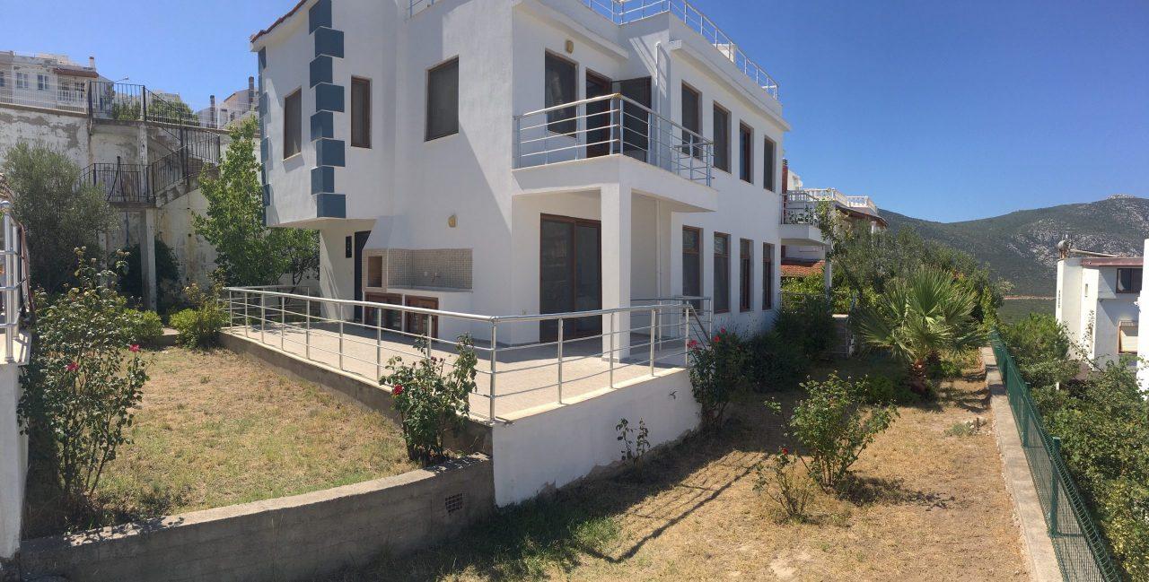 Yurttaş İnşaat - AR-KO Villaları - İzmir Mordoğan - Fotoğraf 2