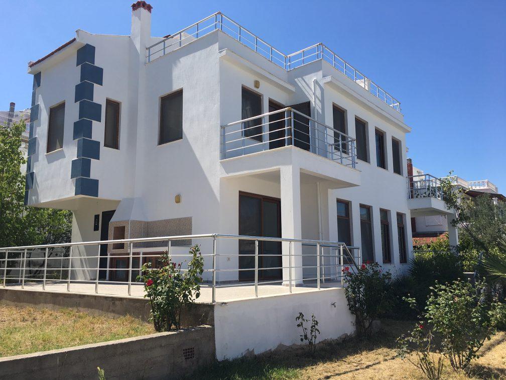 Yurttaş İnşaat - AR-KO Villaları - İzmir Mordoğan - Fotoğraf 3