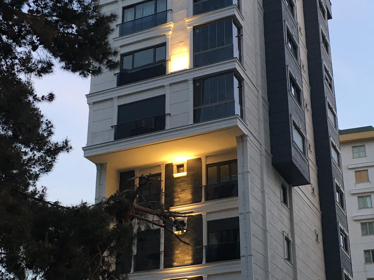 Yurttaş İnşaat – Huzur Apartmanı – Feneryolu – Fotoğraf 12
